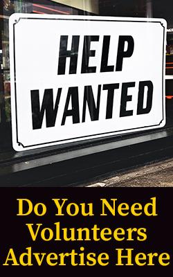 Advertise volunteer vacancies with Kilkenny Volunteer Centre