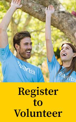 Register to Volunteer with Kilkenny Volunteer Centre